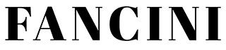 Fancini Logo
